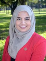 Auruba Al-Zibdeh