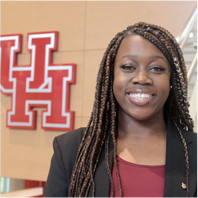 Stacee Rowland ('20), Recruitment Co-Chair