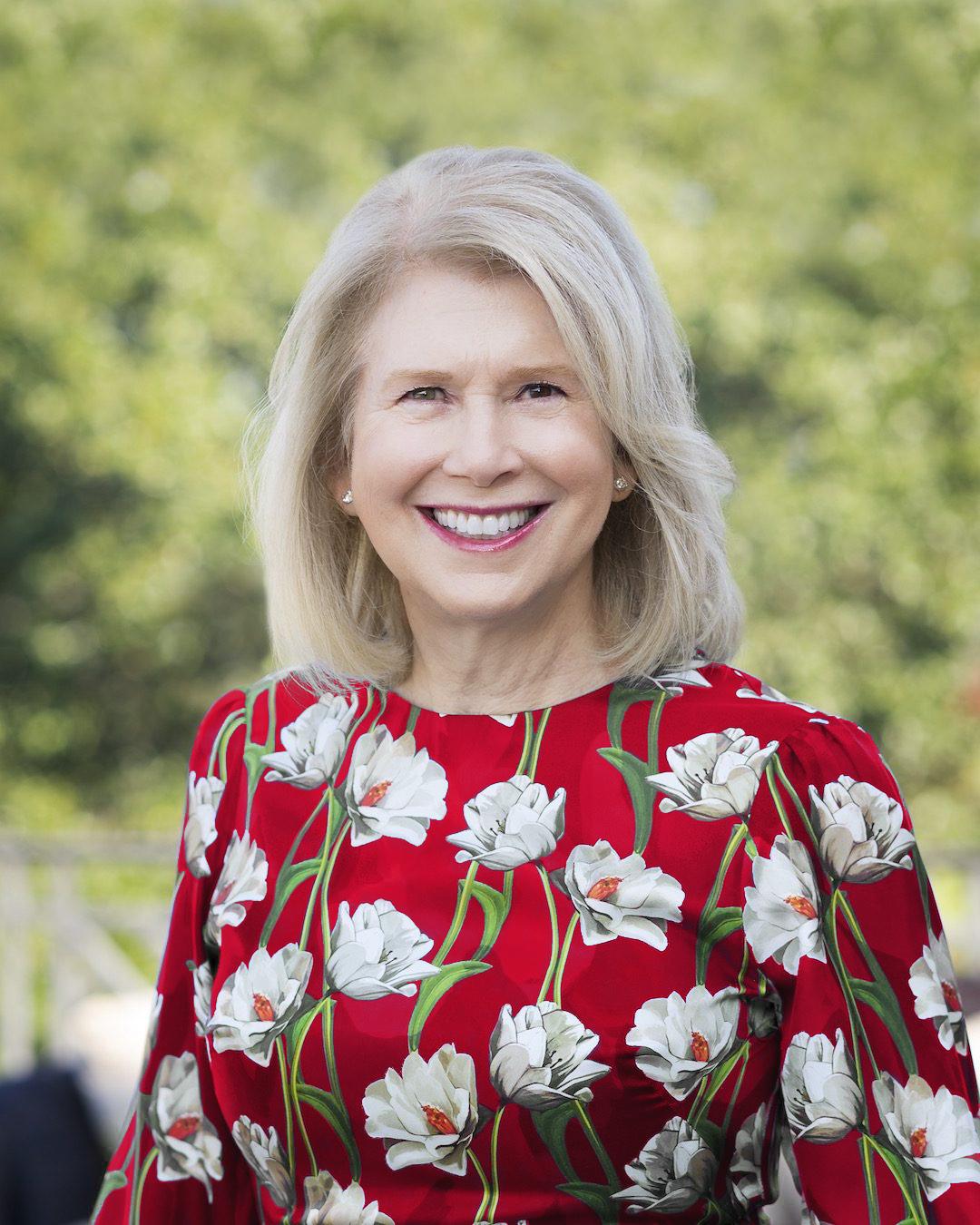 Eloise Dunn Brice - Vice Chancellor/Vice President