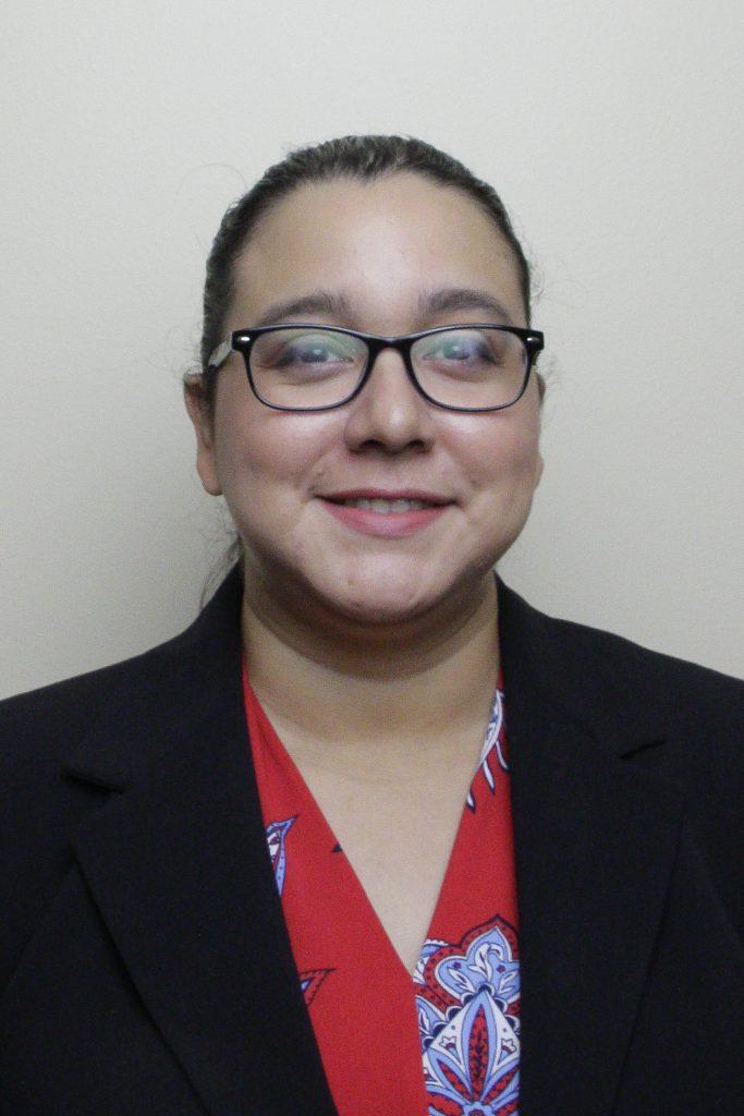 Melinda Colmenero - Development Coordinator, University Libraries
