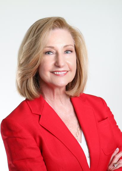 Marianne Dwyer - Senior Director, Corporate and Foundation Relations