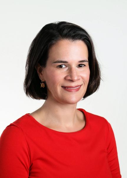 Laura Babka - Director of Corporate Relations