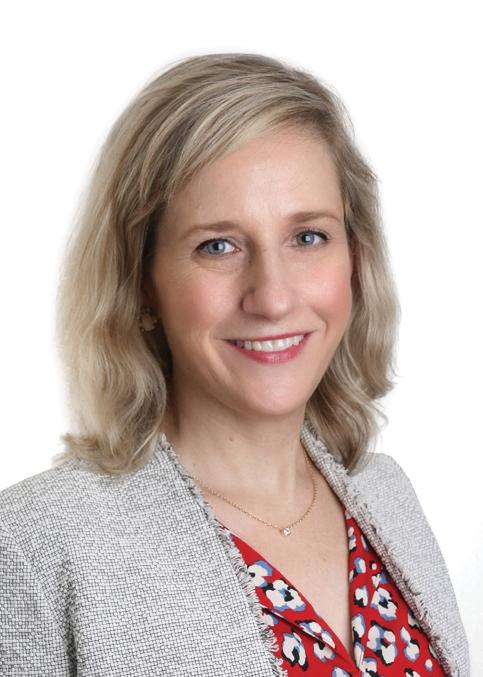 Elizabeth Kennedy - Director, Foundation Relations