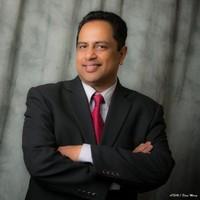 Sarat Pratapchandran - Director of Advancement