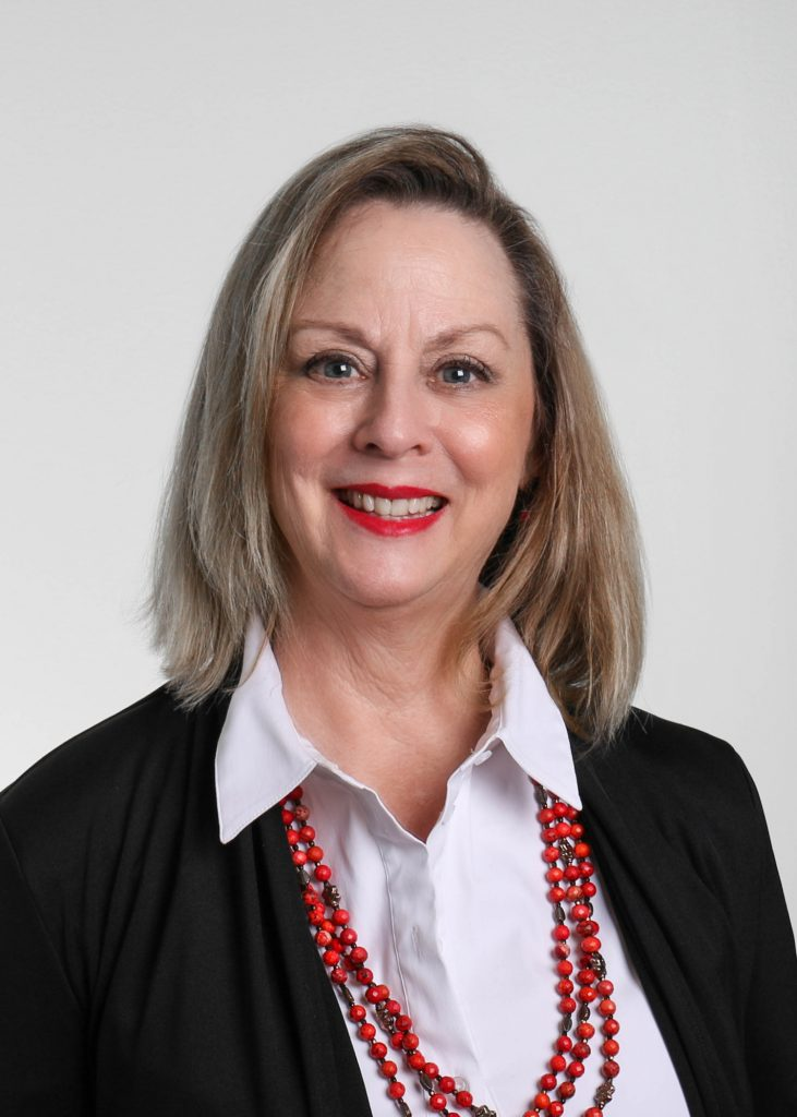 Connie Loyd - Senior Director of Development