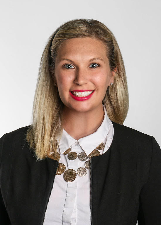 Rachel Wardzinski - Director of Development, UH Law Center