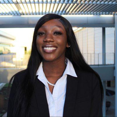 Clarneisa Carter ('21)