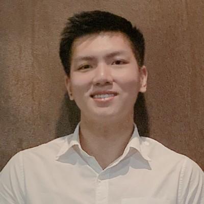 Huy Nguyen ('21)
