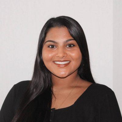 Veena Vinod